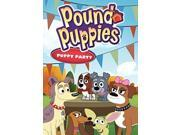 Pound Puppies: Puppy Party [DVD] 9SIAA765819161