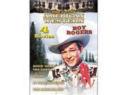 Great American Western - Great American Western 33 [DVD] 9SIAA765829374