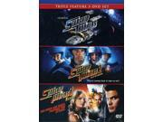 STARSHIP TROOPERS 1-3 9SIAA765819542