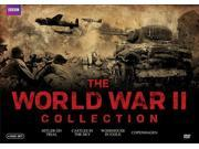 World War Ii: Collection [DVD] 9SIAA765830173