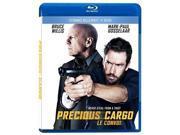 Precious Cargo [DVD] 9SIAA765824450