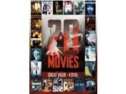20-Horror Movies [DVD]