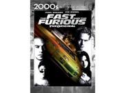 Fast & The Furious [DVD] 9SIAA765824612