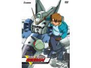 Mobile Suit V Gundam: Collection 1 [DVD] 9SIAA765819096
