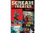 Scream Theater Double Feature, Vol. 6: Children Shouldn't Play with Dead Things/Forever Evil 9SIAA765827518