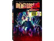 Dead Rising 2: End Game [DVD] 9SIAA765819108
