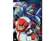 Mobile Suit Gundam Zz Collection 1 [DVD] 9SIAA765824467