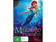Mermaid Princess [DVD] 9SIAA765824294