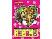 Madagascar: Escape 2 Africa [DVD] 9SIAA765825797