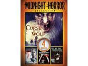 Midnight Horror Collection 4 [DVD] 9SIAA765829859