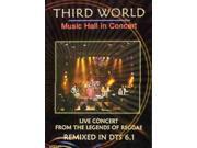 Third World - Music Hall In Concert [DVD]