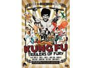 Kung Fu Trailers Of Fury [DVD] 9SIAA765826286