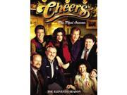Cheers-Ssn 11 (Final) [DVD] 9SIAA765822949