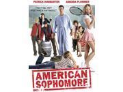 American Sophomore [DVD] 9SIAA765824525