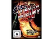 Various Artist - American Country Music [DVD]