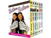 Sister Sister: Complete Collection [DVD] 9SIAA765824412