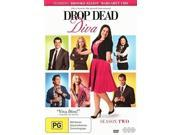Drop Dead Diva: Season 2 [DVD] 9SIAA765829112