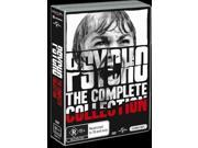 Psycho Collection [DVD] 9SIAA765819044
