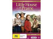 Little House On The Prairie: Season 6 [DVD] 9SIAA765829429