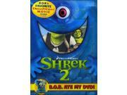Shrek 2 [DVD] 9SIAA765819588