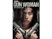 GUN WOMAN 9SIAA765828362