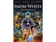 March/Bennet/King - Grimm'S Snow White [DVD] 9SIAA765828570