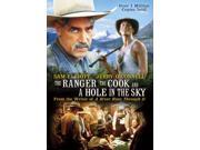 Ranger The Cook & A Hole In The Sky [DVD] 9SIAA765818816