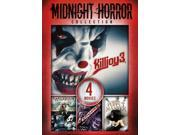 Midnight Horror Collection 2 [DVD] 9SIAA765826392