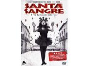 Jodorowsky/Guerra/Stockwell - Santa Sangre [DVD] 9SIAA765826866