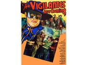 Vigilantes Are Com [DVD] 9SIAA765824470