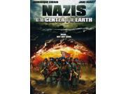 Swain/Allen/Johnson/Busey - Nazis At The Center Of The Earth [DVD] 9SIAA765819066