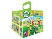 Leapfrog 10-Dvd Mega Pack [DVD]