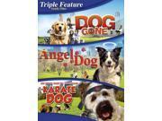Family Triple Feature [DVD] 9SIAA765819843