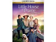 LITTLE HOUSE ON THE PRAIRIE:SEASON 3 9SIAA765820431