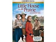 Little House On The Prairie: Season 6 Collection [DVD] 9SIAA765819341