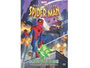 Spectacular Spiderman 8 [DVD] 9SIAA765826382