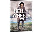 Hell On Wheels: Season 5 - Vol 2 - Final Episodes [DVD] 9SIAA765821993