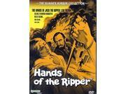 Hands Of The Ripper [DVD] 9SIAA765825847