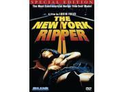 The New York Ripper 9SIAA765821641