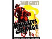 Knights Of The Range [DVD] 9SIAA765828658
