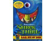 Shrek the Third 9SIAA765820485
