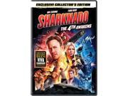 Sharknado: The 4Th Awakens [DVD] 9SIAA765822765