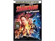 Sharknado: The 4Th Awakens [DVD] 9SIAA765822765