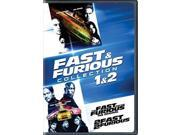 Fast & Furious Collection: 1 & 2 [DVD] 9SIAA765822723