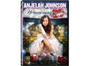 Johnson,Anjelah - Homecoming Show [DVD] 9SIAA765826008