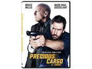 Precious Cargo [DVD] 9SIAA765824312