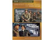 BATTLE OF THE BULGE/BATTLE CRY 9SIAA765869789