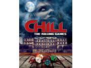 Chill The Killing Games [DVD]