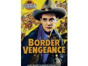 Perrin,Jack - Border Vengeance (1925) [DVD]