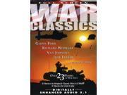 War Classics [DVD] 9SIAA765842195